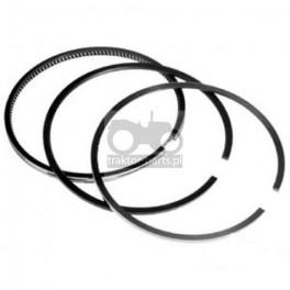 1030-ZN74 Pierścienie tłokowe 102mm,AR55759, AT29213 John Deere Cylindry, Tłoki,Zestawy Naprawcze Silnika