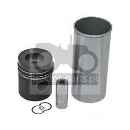 3030-ZN97 Zestaw naprawczy silnika 98,48mm Massey Ferguson Cylindry, Tłoki,Zestawy Naprawcze Silnika