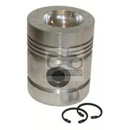 3030-ZN114 Tłok 98.48mm Massey Ferguson Cylindry, Tłoki,Zestawy Naprawcze Silnika
