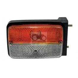 2010-1964938C1 Lampa kierunkowskazu prawa Case,David Borwn, Lampy oświetlenie