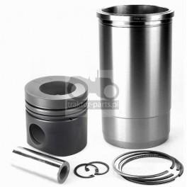 5030-ZN162 Zestaw naprawczy silnika 105mm Fendt Cylindry, Tłoki,Zestawy Naprawcze Silnika