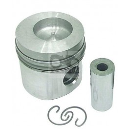 5030-ZN163 Tłok 108mm Fendt Cylindry, Tłoki,Zestawy Naprawcze Silnika