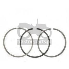 5030-ZN166 Pierścienie 108mm 3szt. 3x2,5x4mm Fendt Cylindry, Tłoki,Zestawy Naprawcze Silnika