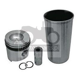 9030-ZN180 Zestaw naprawczy silnika 100mm Cylindry, Tłoki,Zestawy Naprawcze Silnika