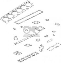 2040-US23 Kpl. uszczelek góry silnika Case,David Borwn, Uszczelki silnika