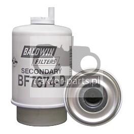 1020-FP4 Filtr Paliwa Filtry