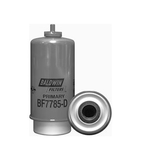 1020-FP7 Filtr paliwa John Deere