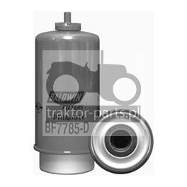 1020-FP7 Filtr paliwa John Deere Filtry