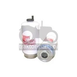 1020-FP15 Filtr Paliwa Filtry