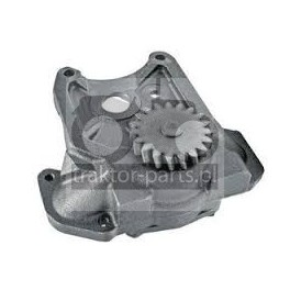 3060-POS5 Pompa oleju silnika 1006,6 6,60 Massey Ferguson Pompy oleju silnika