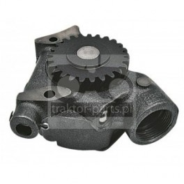 4060-POS3 Pompa oleju silnika BFL913(T) Deutz Fahr Pompy oleju silnika