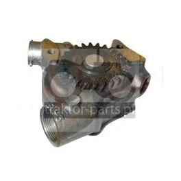 5060-POS5 Pompa oleju silnika BF4L913H Fendt Pompy oleju silnika