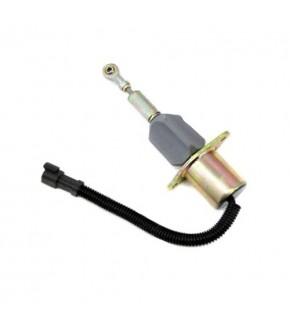 2070-UP22 Elektrozawór pompy wtryskowej 12V