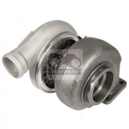 2080-UC46 Turbosprężarka Case,David Borwn, Układ chłodzenia