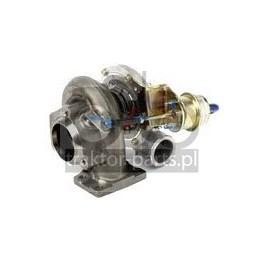 2080-UC49 Turbosprężarka Massey Ferguson Układ chłodzenia
