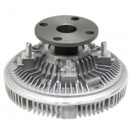 1080-UC41 Wisco wentylatora (wersja z klimatyzacją),AL81448 John Deere Układ chłodzenia