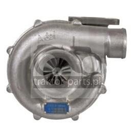 1080-UC45 Turbosprężarka John Deere Układ chłodzenia
