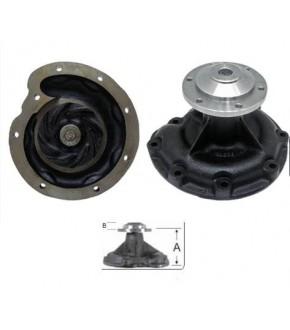 2090-PW9 Pompa wodna