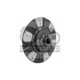 2011-SP30 Tarcza sprzęgła Case,1539039C1, Z-10