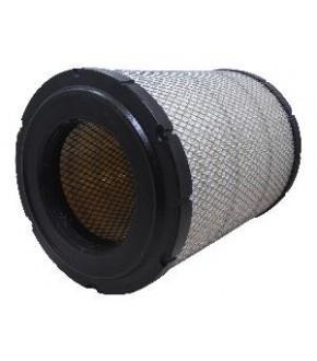 1020-FPZ4 Filtr powietrza zewn P185067, P522606, P527484, P529493, P530300, PA2863, RE34962, RE67124