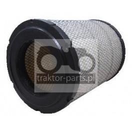 1020-FPZ4 Filtr powietrza zewn P185067, P522606, P527484, P529493, P530300, PA2863, RE34962, RE67124 Filtry