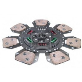 1011-SP4 Tarcza sprzęgła 320mm Z-10,AL36133, AL39099, AL39168, AL64759 Case,David Borwn, Sprzęgło
