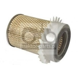 1020-FPZ14 Filtr powietrza zewn Filtry