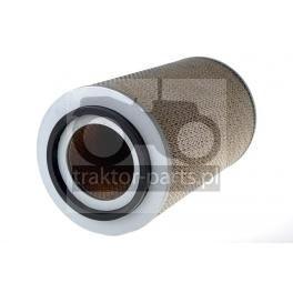 1020-FPZ16 Filtr powietrza zewn Filtry
