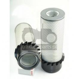 1020-FPZ21 Filtr powietrza zewn Filtry