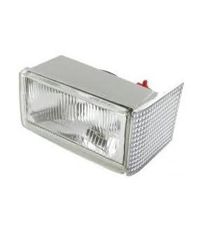 2010-1964878C2 Lampa przednia lewa Case,1964878C2, 1964884C2