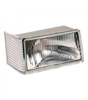 2010-1964883C2 Lampa przednia P Case