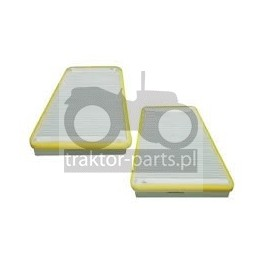 1020-FPZ41 Filtr kabinowy Filtry