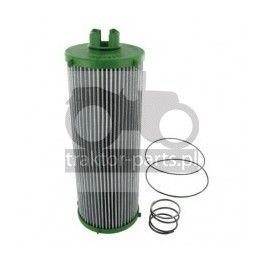 1020-FH17 Filtr hydrauliki Filtry