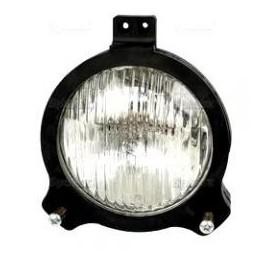 2010-54051293 Wkład lampy przedni P/L Case,David Borwn, Lampy oświetlenie