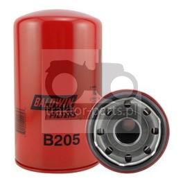 2020-FO17 Filtr oleju silnika