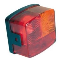 2010-3223264R91 Lampa Tylna Prawa Case,David Borwn, Lampy oświetlenie