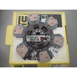2011-SP15 Tarcza sprzęgła Case 885 XL,795XL,895 XL,995 XL, 305mm 12,25mm Z-10