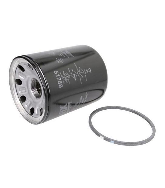 1020-FO7 Filtr oleju Filtry