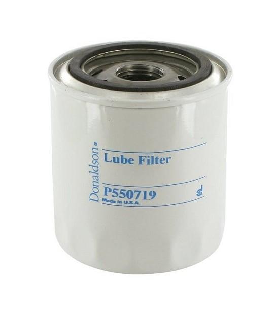 2020-FO25 Filtr oleju silnika Filtry