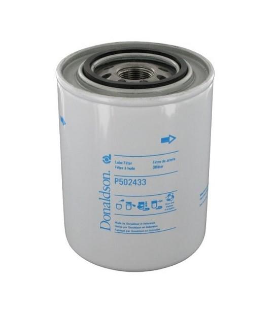 3020-FO37 Filtr oleju silnika Filtry