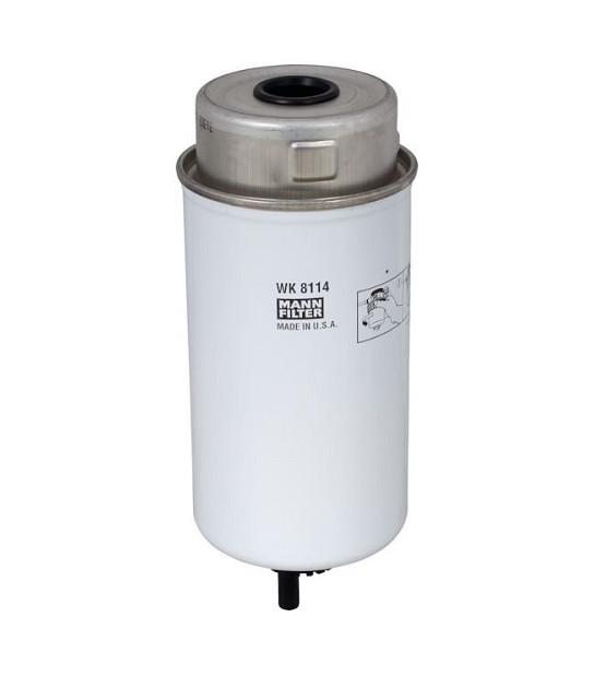 1020-FP17 Filtr paliwa 5MIC Filtry