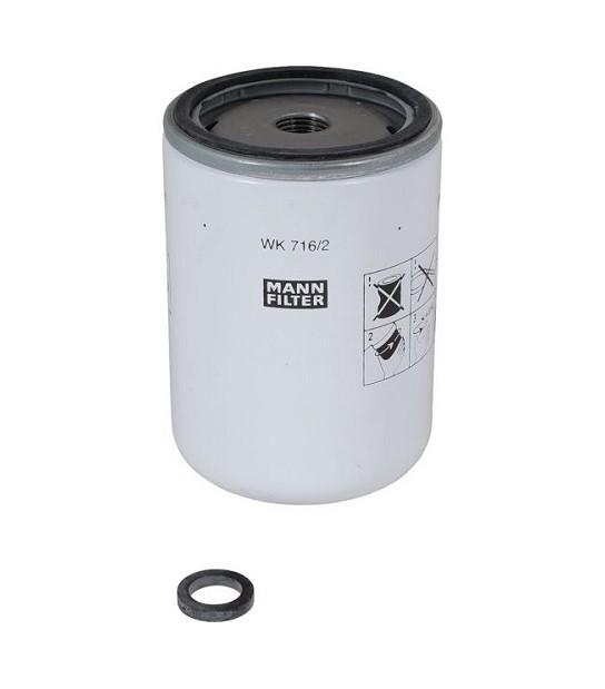 2020-FP30 Filtr paliwa Filtry