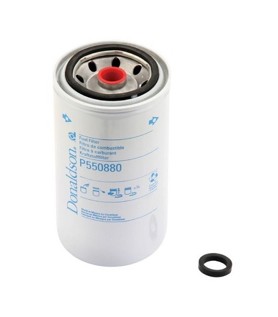 2020-FP31 Filtr paliwa Filtry