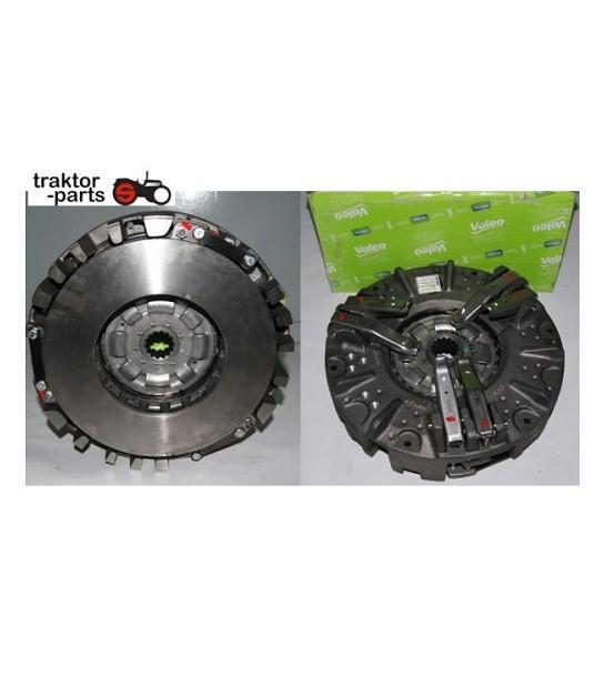 2011-SP7 Docisk sprzęgła 280mm,5097924, 84328337, 5097925