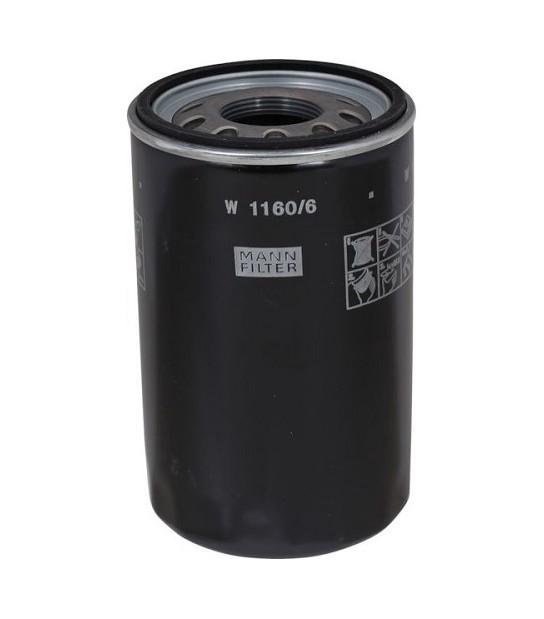 2020-FH26 Filtr hydrauliki Filtry