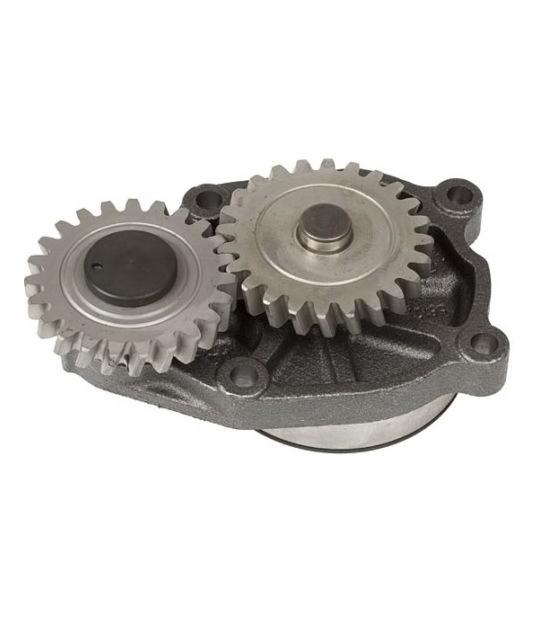 2060-POS1 Pompa oleju silnika Case,Cummins,J930337, J914006, J918212, J926203, J941742, J937404