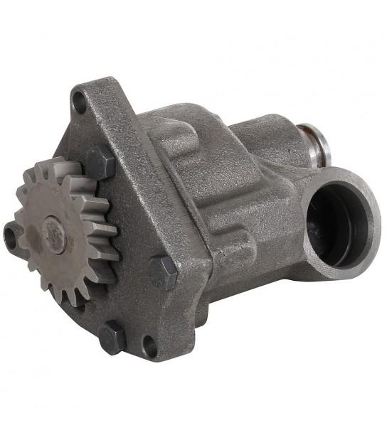 2060-POS12 Pompa oleju silnika Case,81868538, 87802585 , E9NN6600BB, 83999183, E9NN6600BA,