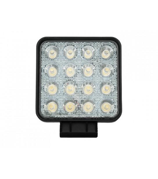 LED1-Lampa robocza LED 3600 Lumenów Lampy oświetlenie