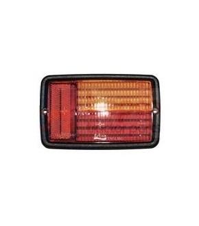 2010-1983265C1 Klosz lampy tylnej L