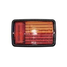 2010-1983265C1 Klosz lampy tylnej L Case,David Borwn, Lampy oświetlenie